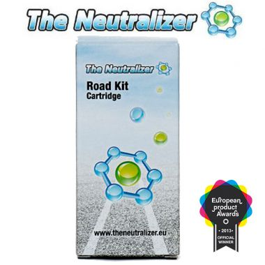 The Neutralizer Road Kit Replacement Cartridge