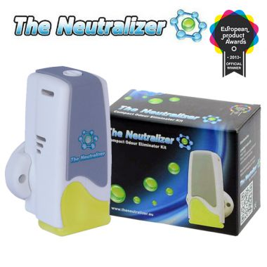 The Neutralizer Compact Kit