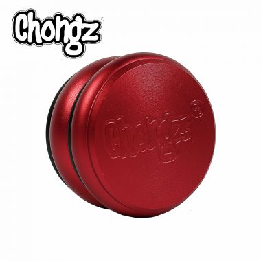 Chongz 'Ultimo' 62mm 4 Part Sifter Grinder