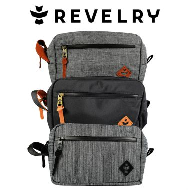 The Stowaway Travel Bag by Revelry