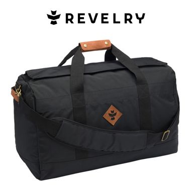 The Continental Large Duffle Bag by Revelry