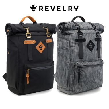 The Drifter Backpack by Revelry