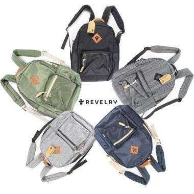 The Escort Backpack by Revelry