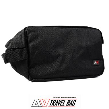 Avert Carbon Lined Smell Absorbent Travel Bag