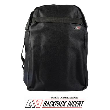 Avert Carbon Lined Smell Absorbent Backpack Insert