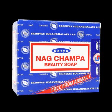 Nag Champa Beauty Soap (150g)