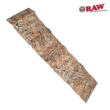 RAW Assorted Skateboard Grip Tape
