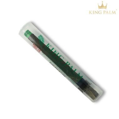 King Palm Organic Pre-Rolled Leaf - Slim 1.25g (Single)