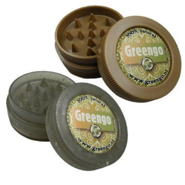 Greengo Grinders 50mm