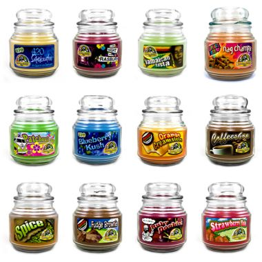 Headshop Candles (16oz)