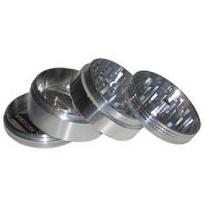 Space Case Aluminium Crystal Catcher Grinde